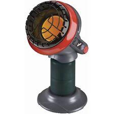 Mr. Heater F215100 MH4B Little Buddy 3800-BTU Indoor Safe Propane Heater 119706