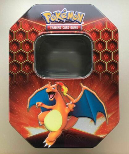 200 Pokemon Karten mit Tin Box nach Wahl ***GX//V Karte garantiert*** Deutsch