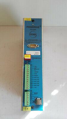 8377814 ,0,75KW FAS 4014 Nr: Stöber Posidrive FAS4000 Frequenzumrichter Typ