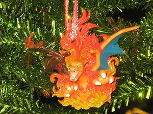 Pokemon Christmas Ornaments.Pokemon Christmas Ornament