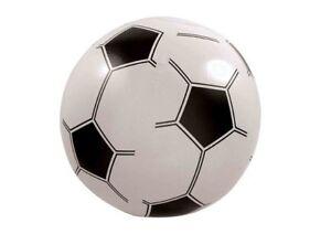97240733 La imagen se está cargando 40-cm-Futbol-Inflable -Playa-Fiesta-Ninos-Divertido-