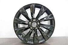"1 x Genuine Original Volkswagen Scirocco Passat CC 18"" Interlagos Alloy wheel"