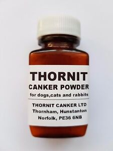 THORNIT-CANKER-POWDER-EAR-MITES-TREATMENT-FOR-DOGS-CATS-amp-RABBITS-20g