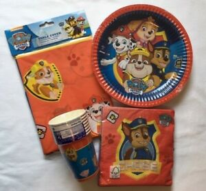 Paw-Patrol-Party-Supplies-Tableware-Bundle