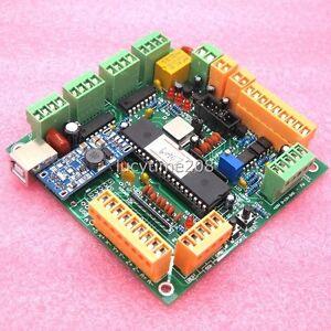 4-axes-USB-CNC-controller-CNCUSB-USBCNC-CNC-USB-alternative-MACH3-USBCNC-2-14