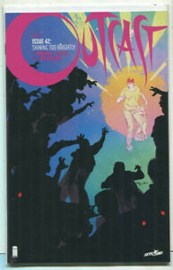 Outcast-42-NM-034-Shining-Too-Brightly-034-Image-Comics-CBX1C