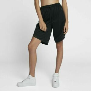 Nike NikeLab NRG Performance Shorts- Women's XS AJ2136 010 Black