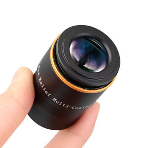 SVBONY-1-25-034-15mm-Eyepiece-66-Degrees-Ultra-Wide-Angle-Eyepiece-for-Telescope-NEW