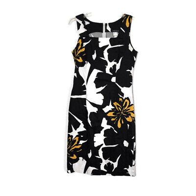 beige /& black size 10 /& size 14 Venus illusion lace dress NWT