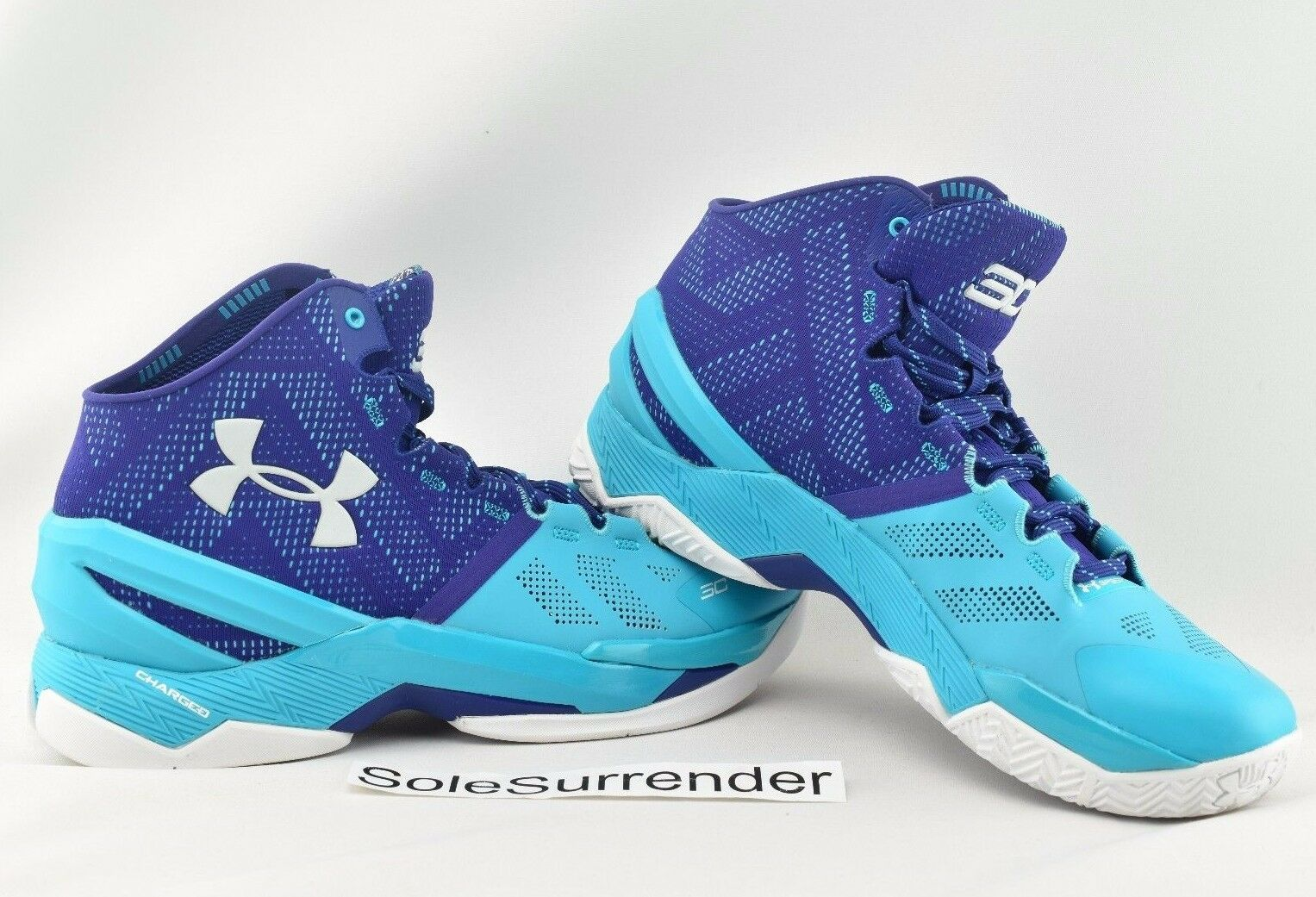 Under Armour Curry 2  Father To Son  -CHOOSE -CHOOSE -CHOOSE Größe- 1259007-478 Dell UA Hornets f1a9af