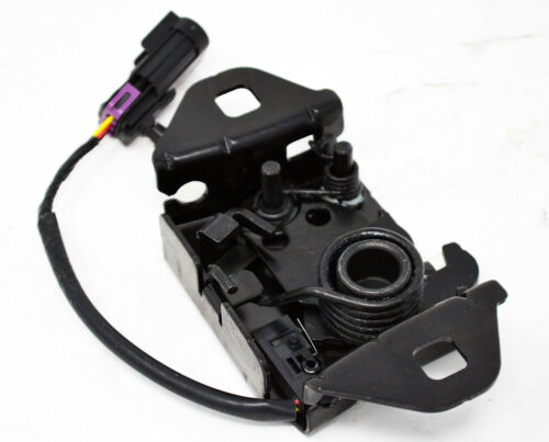 GM OEM Hood-Lock Latch 13511621