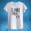Slender Man 2018 T-shirt Design unisex man women fitted