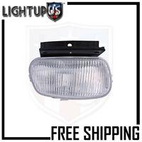 Fits 98-00 Ford Ranger Fog Light/lamp Passenger (right Only)