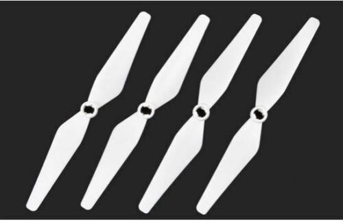 Pour  Spyrit EX GPS 3.0 T5181//01 4 Pièces T2M DRONE  : Set d/'hélices