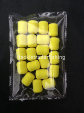 STICKY BAITS PINEAPPLE & N'BUTYRIC WAFTERS - 20 x 14mm WAFTERS - FREE UK P & P