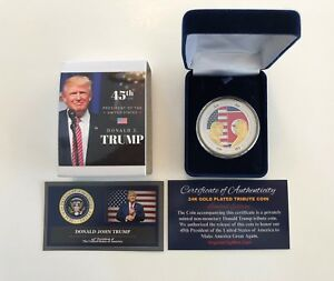 Donald-Trump-Kim-Jong-Un-KOREAN-Peace-Talks-Summit-Commemorative-Gold-Coin