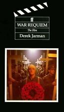 War Requiem: The Film (WisconsinWarner Brothers Screenplays)