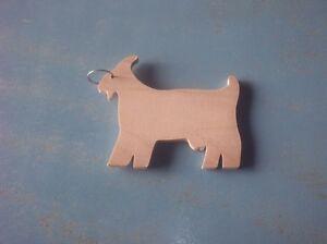Key-Ring-Goat