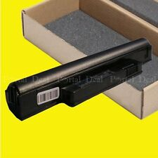6 cell Battery for Dell Mini 10 Inspiron 10V 1010 K711N 312-0931 N532P N533P NEW
