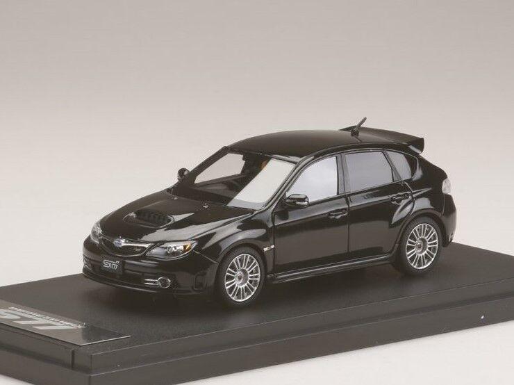 venta con alto descuento Mark 43 PM4370SBK PM4370SBK PM4370SBK 1 43 Subaru Impreza Wrx Sti (UNIFEM) Perla Negro Obsidiana  Ahorre 60% de descuento y envío rápido a todo el mundo.