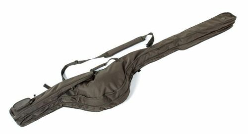 environ 3.66 m peau NOUVEAU Pêche à la carpe bagages-T3354 Nash 2 Rod double 12 ft
