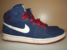 11a90e5627be18 item 3 Nike Air Jordan 1 I Strap Midnight Navy Varsity Red-Sail 342132 461  Sz 12 -Nike Air Jordan 1 I Strap Midnight Navy Varsity Red-Sail 342132 461  Sz 12