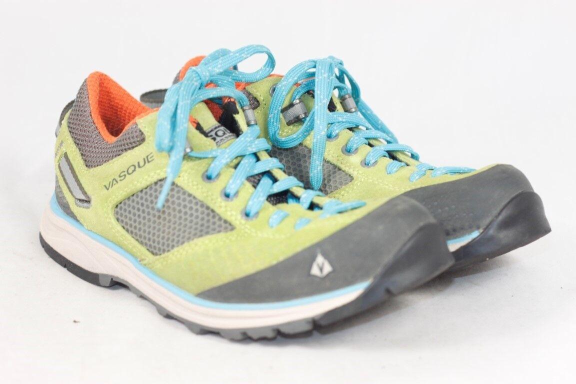 Vasque Grand Traverse Senderismo Zapatos-Mujer,   10350