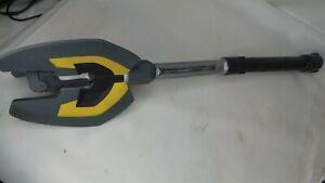 Nerf-Battle-Axe-Weapon-N-Force-Master-Mace-3-Blade-28-034-Long-Hasbro-Foam-Cosplay
