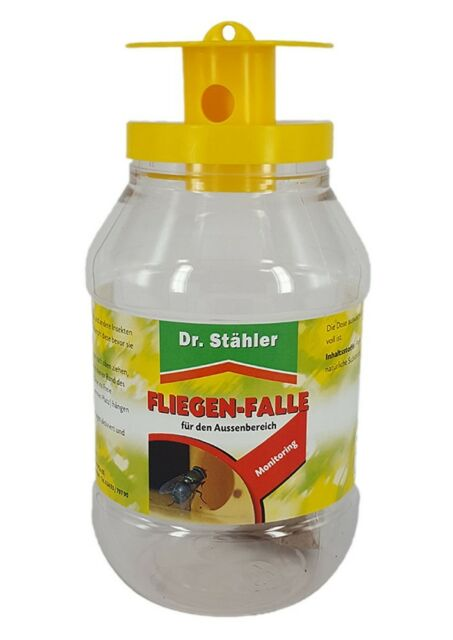 Dr. Stähler Fliegenfalle 1 Stk.