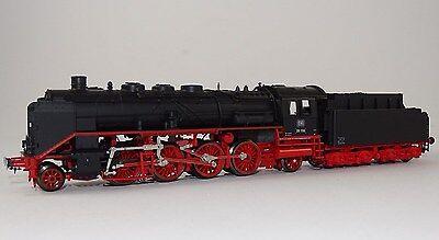 Rivarossi 10688 BR 39 196 DB AC DIGITAL Dampflokomotive neu Doehler und Haass