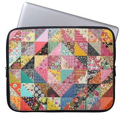 "11""-15.6"" Laptop Ultrabook Soft Sleeve Case Bag For Macbook Pro Air Acer HP Dell"