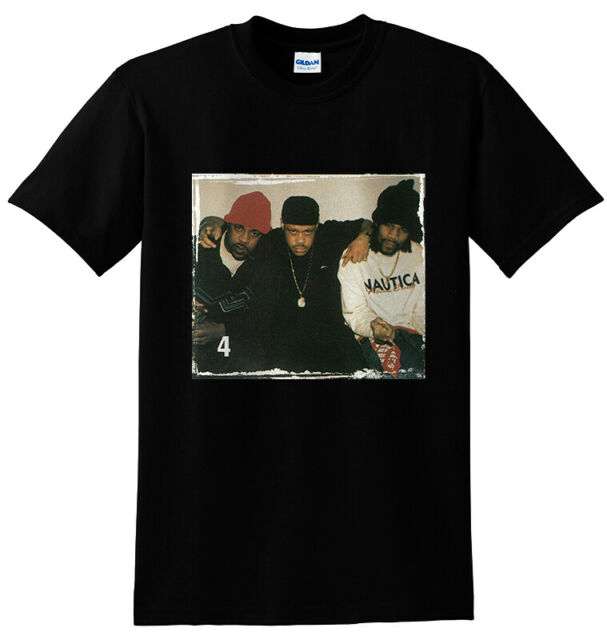 Sean Price Ruck colorful T Shirt