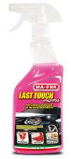 MAFRA Last Touch Express CERA LIQUIDA SUPERVELOCE