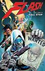 Flash TP Vol 9 Full Stop by Robert Venditti (Paperback, 2017)