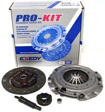 Exedy Clutch Pro-Kit # MZK1003  2004-2009 Mazda 3 Mazda 5 2.3L 2.0L DOHC N/T