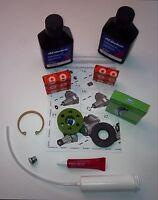 Eaton Supercharger Coupler Rebuild Bearing Saturn Redline Chevy Cobalt Ion