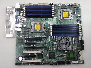 SuperMicro-X8DT3-F-eATX-Carte-Mere-Dual-LGA1366-X58-SERVERBOARD-un-gros-X8DTL-3F