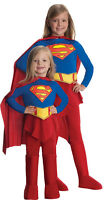Supergirl Child Girl's Costume - Multiple Sizes Available