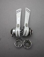 Shimano Sante SL-5000 7-speed SIS + Friction Shifting Lever white