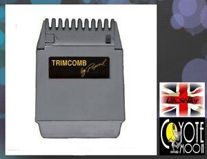 Details About 1 X Original Ronco Trimcomb Hair Cutting Trim Combhair Thinning Toolaid Uk
