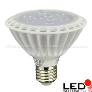 ul par30 short neck 11 watt led spot light bulb with. Black Bedroom Furniture Sets. Home Design Ideas