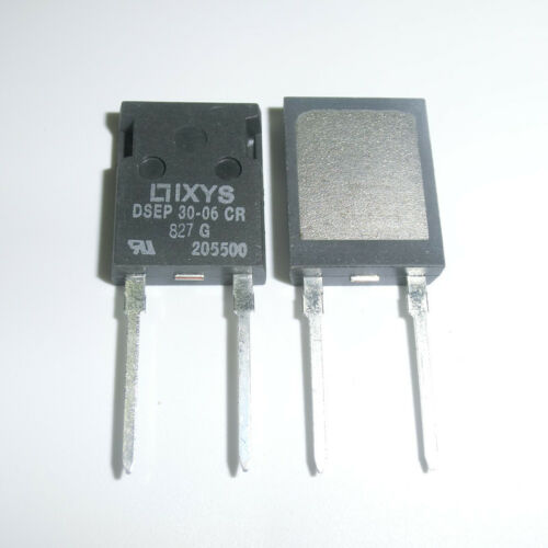 1PCS 30A 600V Transistors DSEP30-06CR 30-06CR TO-247