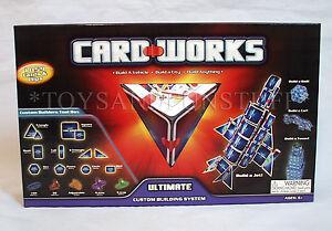 Cardworks Builders Challenge by Card Works Blip