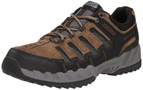 Skechers 51384 Sport Mens Outland Thrill Seeker Oxford- Choose SZ Farbe.