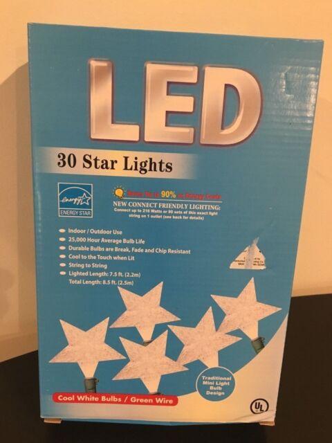 Star Shaped Ikea Glansa Indoor Lights