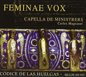 Capella-De-Ministrers-Feminae-Vox-CD