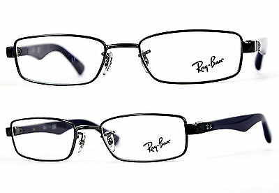 Ray Ban Fassung / Brille / Glasses    RB6192 2507 48[]17 Nonvalenz  /400
