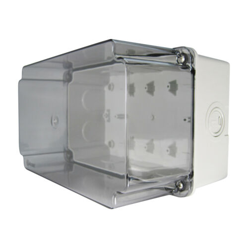 Industrial Cabinet Empty Enclosure Distribution Box Enclosure Distribution Enclosure ip67