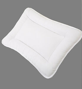 ANTI-ALLERGY-QUALITY-KIDS-BABY-TODDLER-JUNIOR-NURSERY-COT-BED-PILLOW