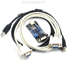 Microchip PIC18F14K50 Nano Development Board USB Boot Loader w Serial Cable